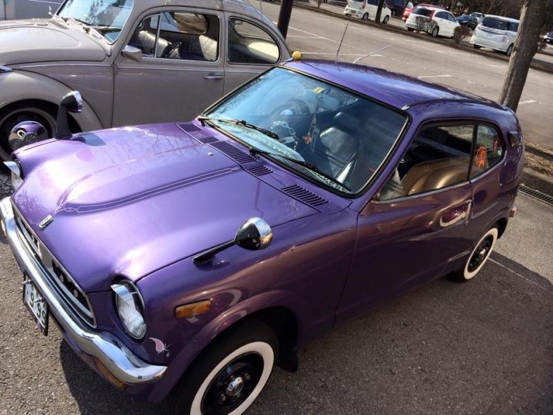 Japanese car custom & mild custom 10410210