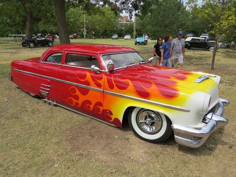 Mercury 1952 - 54 custom & mild custom - Page 3 10410510