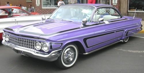 Chevrolet 1961 - 64 custom and mild custom - Page 2 10410511