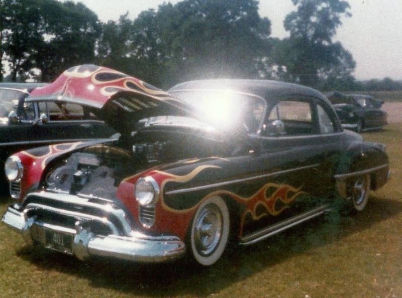Oldsmobile 1948 - 1954 custom & mild custom - Page 5 10411910