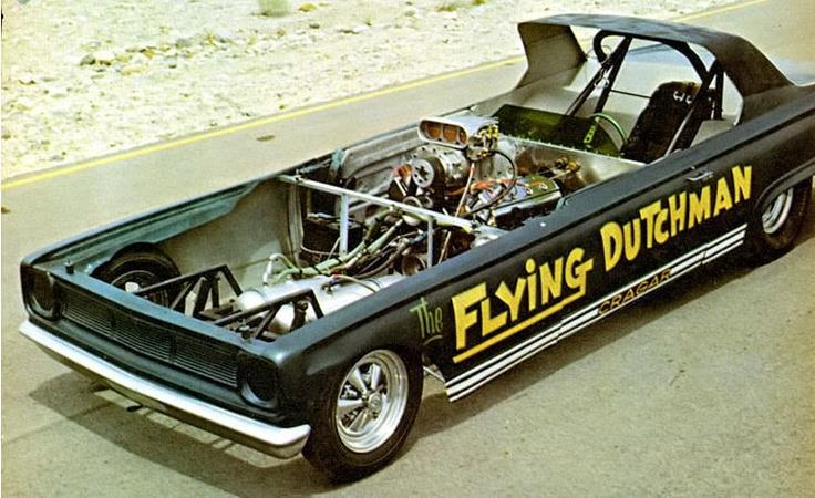 1950's & 1960's hot rod & dragster race - Page 2 10420110