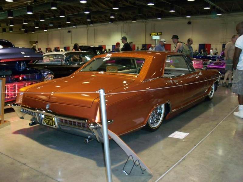 Buick Riviera 1963 - 1965 custom & mild custom - Page 2 10422413