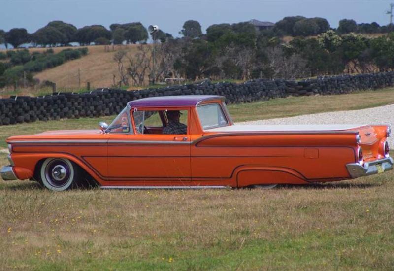 Ford 1957 & 1958 custom & mild custom  - Page 5 10422910