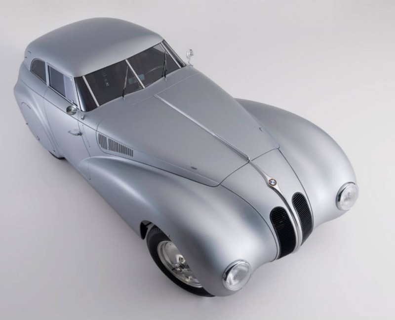 1940 BMW 328 Kamm Coupé Replica. 10425310