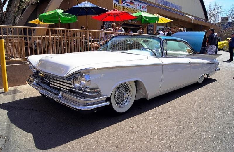 Buick 1959 - 1960 custom & mild custom - Page 2 10426211
