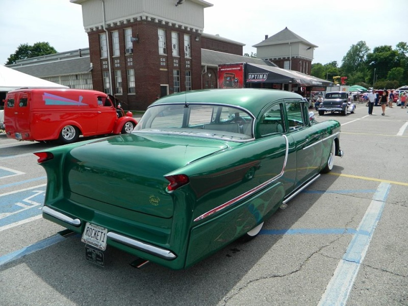 Oldsmobile 1948 - 1954 custom & mild custom - Page 6 10426513