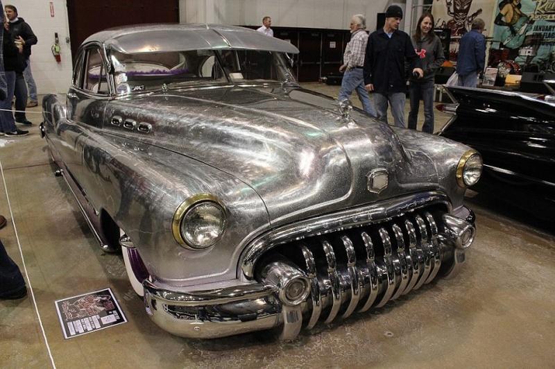 Buick 1950 -  1954 custom and mild custom galerie - Page 6 10427610