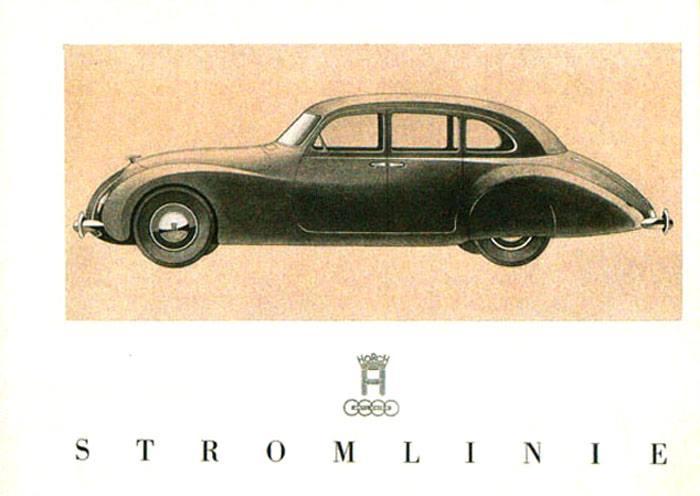 The Horch 930 S Stromlinie (1939) 10428010