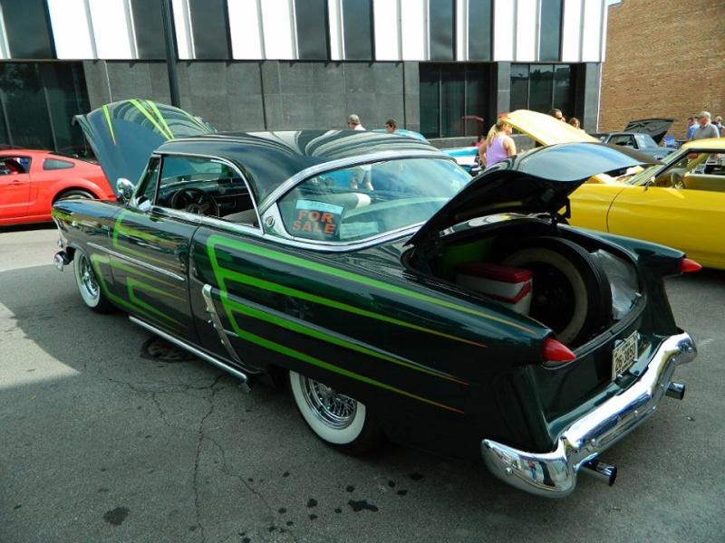 Ford 1952 - 1954 custom & mild custom - Page 7 10429810