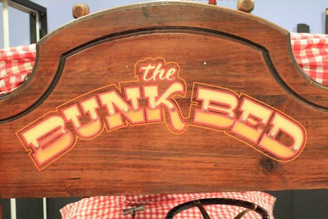 Sunk Bed - George Barris 10429811
