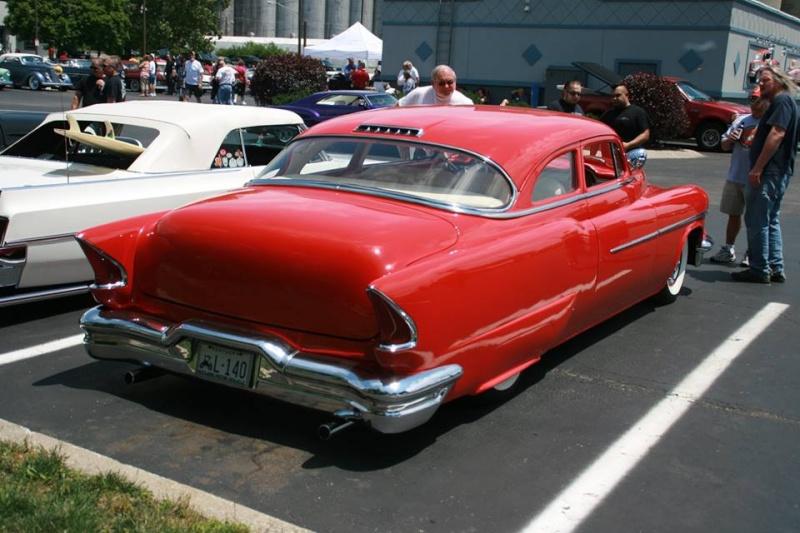 Oldsmobile 1948 - 1954 custom & mild custom - Page 6 10430010