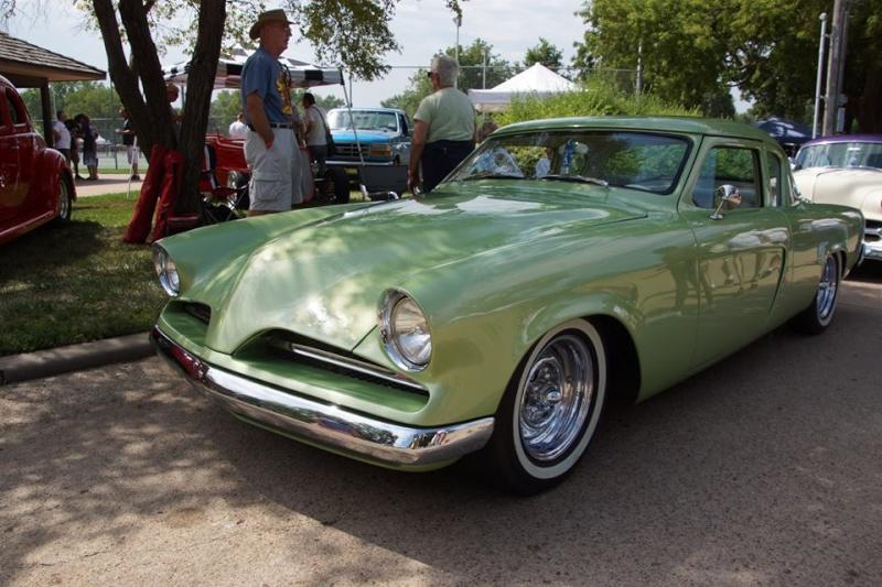 Studebaker custom & mild custom - Page 2 10430412