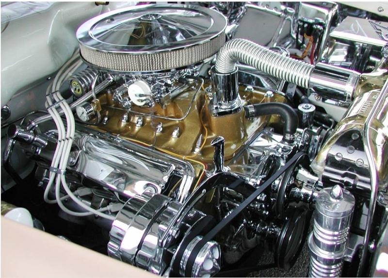 Plymouth  1957 - 1958 custom & mild custom - Page 2 10430413