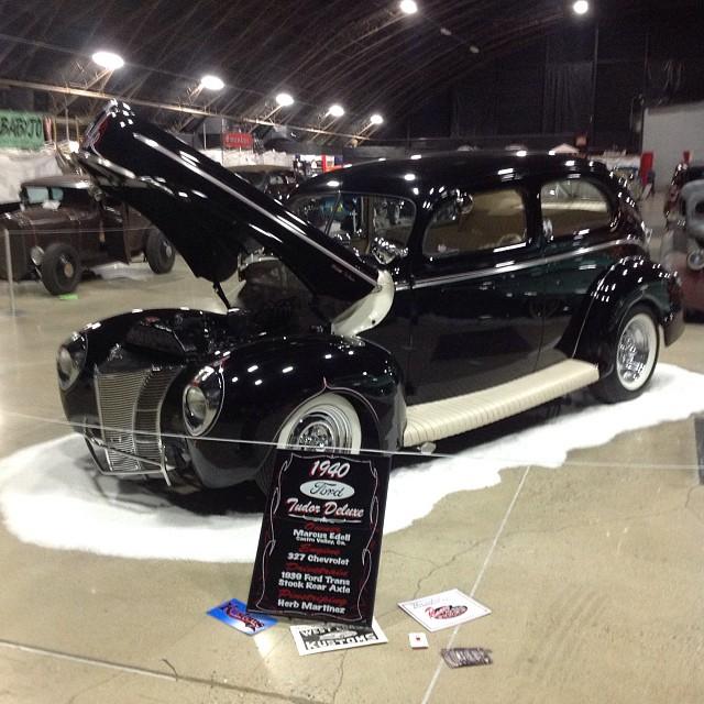 Ford & Mercury 1939 - 40 custom & mild custom - Page 5 10432010