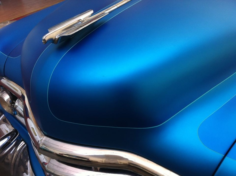 Cadillac 1948 - 1953 custom & mild custom - Page 3 10432410