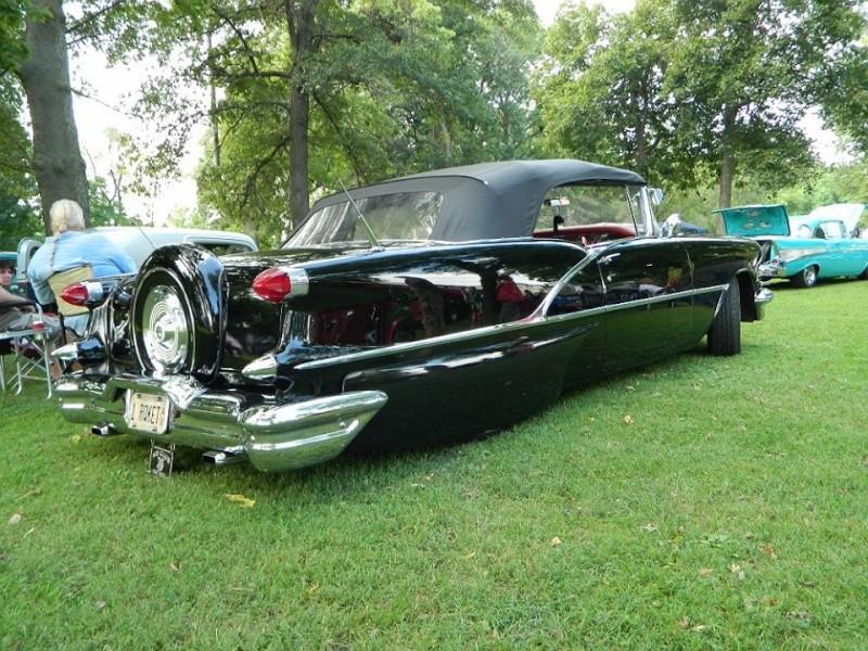Oldsmobile 1955 - 1956 - 1957 custom & mild custom - Page 4 10433010