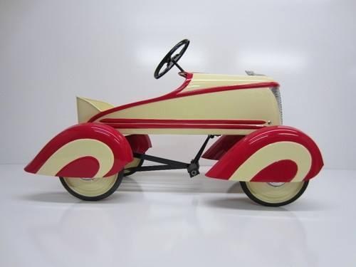 Voitures à pédales - Pedal's car - Page 5 10433110