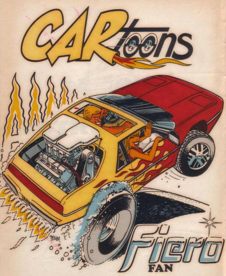Car Toons 10438410