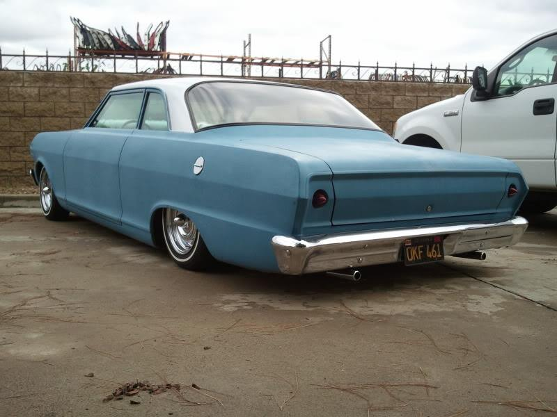 Chevrolet 1961 - 64 custom and mild custom - Page 2 10441210
