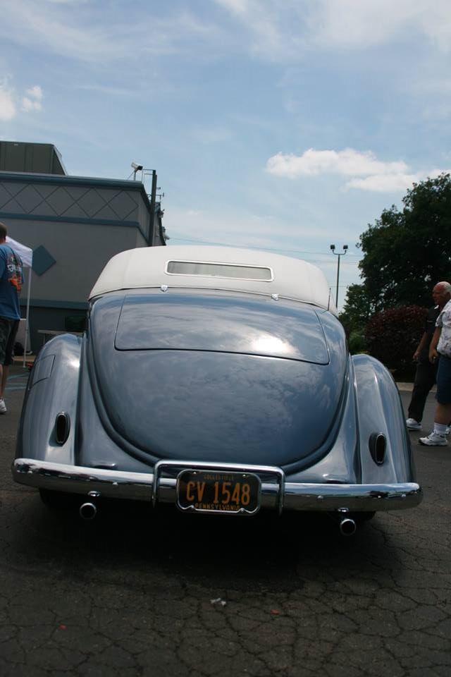 Ford 1935 - 38 custom & mild custom - Page 4 10450811