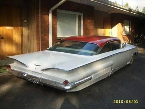 Chevy 1960 custom & mild custom - Page 4 10458110