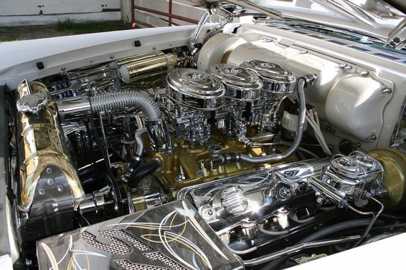 Plymouth  1957 - 1958 custom & mild custom - Page 2 10460210