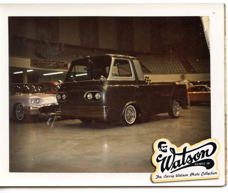 Ford Econoline 1961 - 1967 10460211