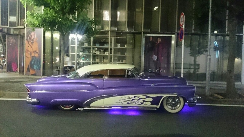 Buick 1950 -  1954 custom and mild custom galerie - Page 6 10464011