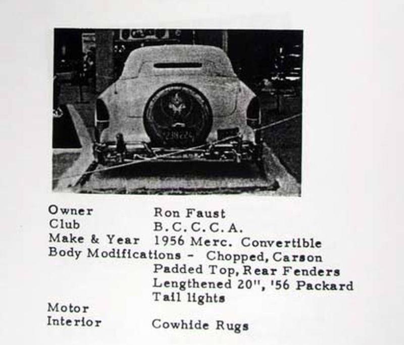 Mercury 1955 - 1956 Custom & mild custom - Page 2 10468310
