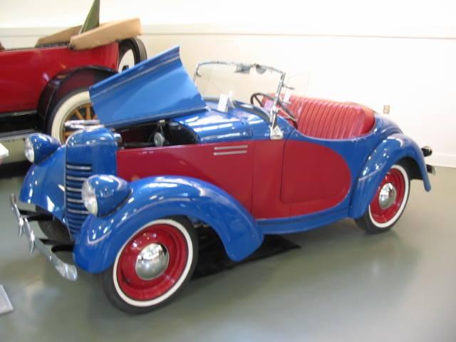 Microcar et voitures électriques - Page 2 10472710