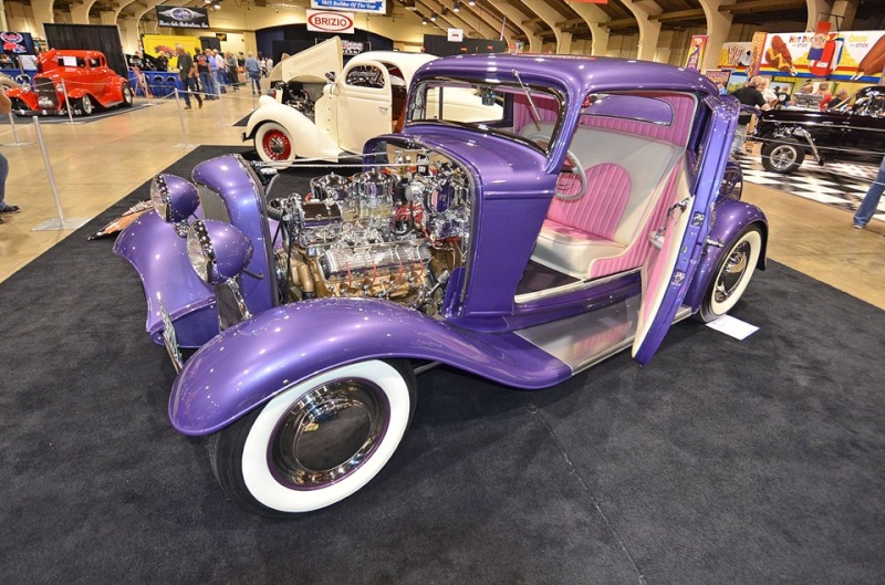 1932 Ford hot rod - Page 10 10488010