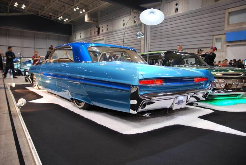 Pontiac 1959 - 62 custom & mild custom - Page 2 10492410