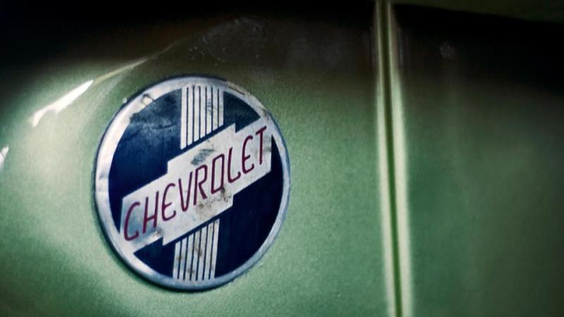 Chevy Pick up 1947 - 1954 custom & mild custom - Page 4 10505611