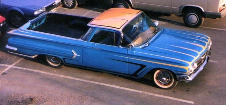 Chevy 1960 custom & mild custom - Page 4 10511210