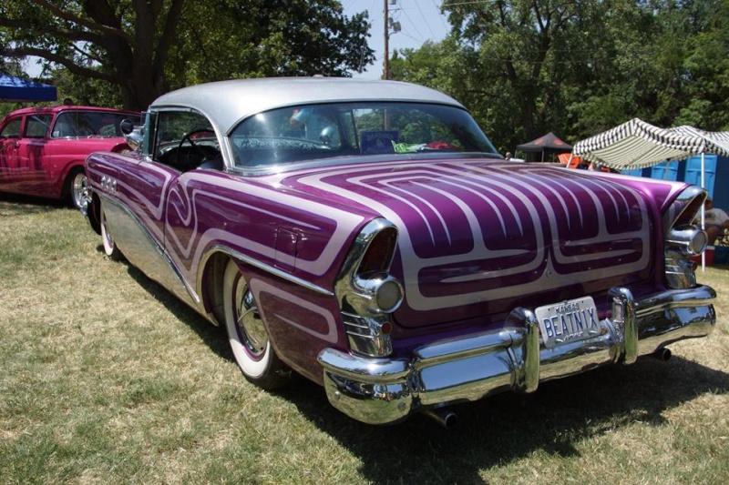 1955 Buick - Beatnix -  Mike Shea - Jeff Myers 10514510