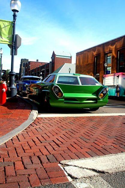 Green Goblin - Chad Hiltz. 10530710
