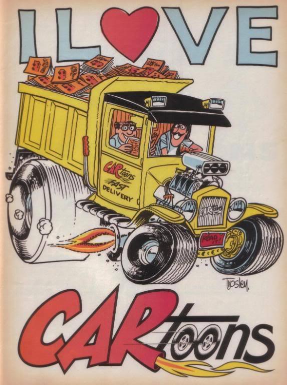 Car Toons 10540610