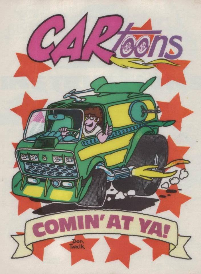Car Toons 10544410