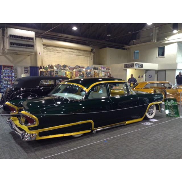 Ford 1955 - 1956 custom & mild custom - Page 4 10563010
