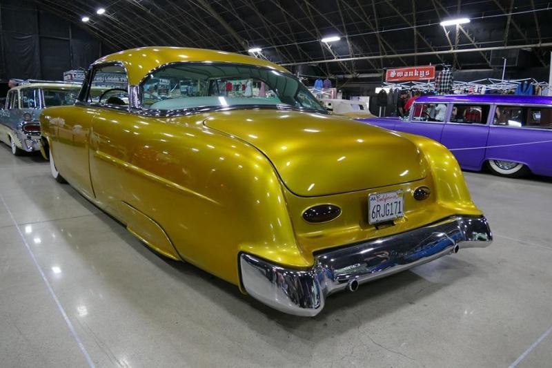 Mercury 1952 - 54 custom & mild custom - Page 3 10583710