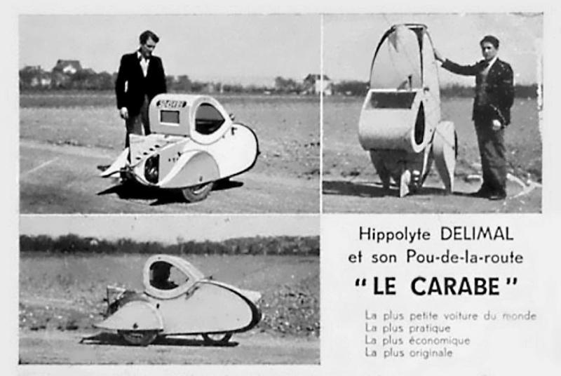 Microcar et voitures électriques - Page 2 10590510