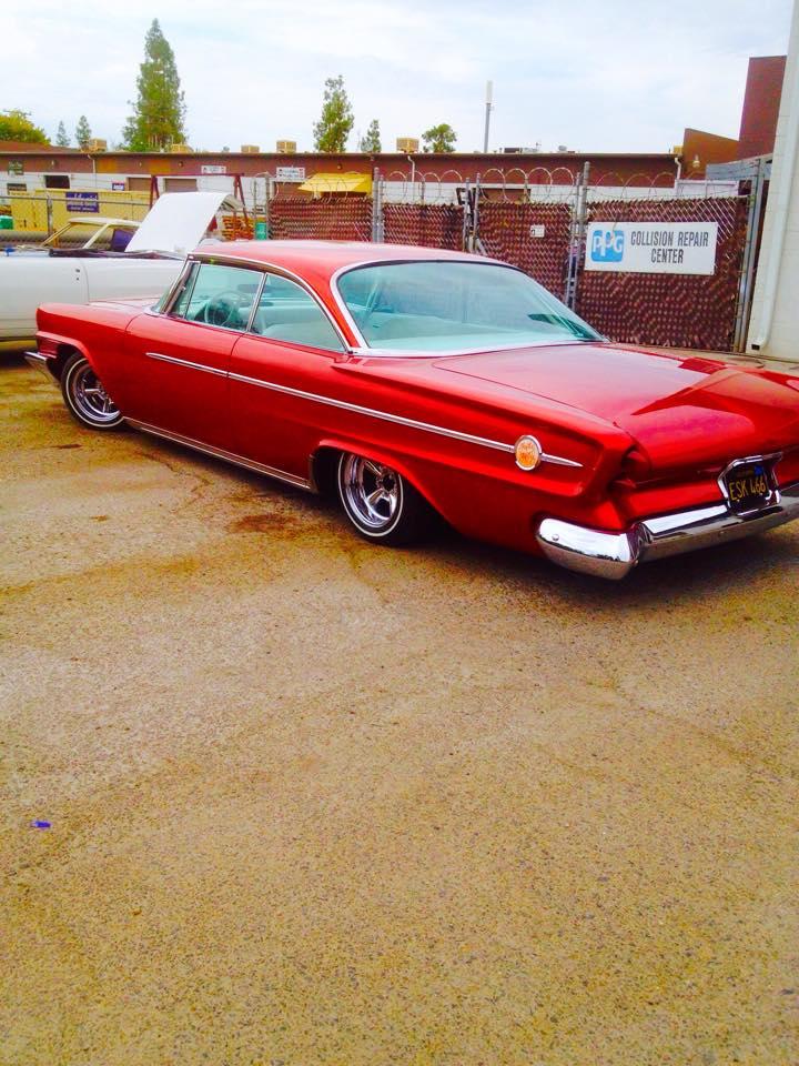 1960-64 Chrysler - Desoto custom & mild custom 10606211