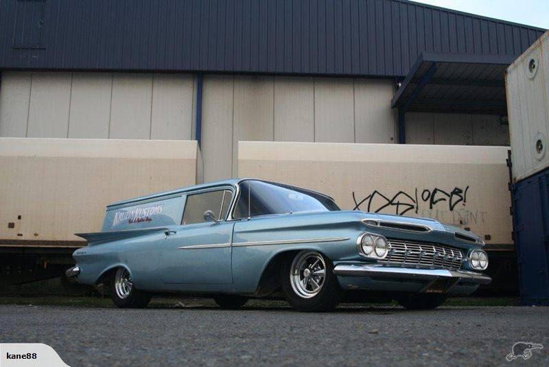 Chevy 1959 kustom & mild custom - Page 6 10615510
