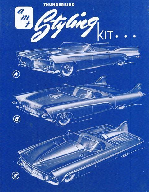 Vintage model kit ad - publicité - Page 2 10615511