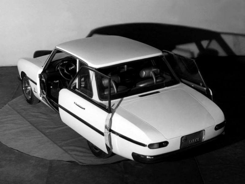 1963 Pininfarina PF Sigma 10616210