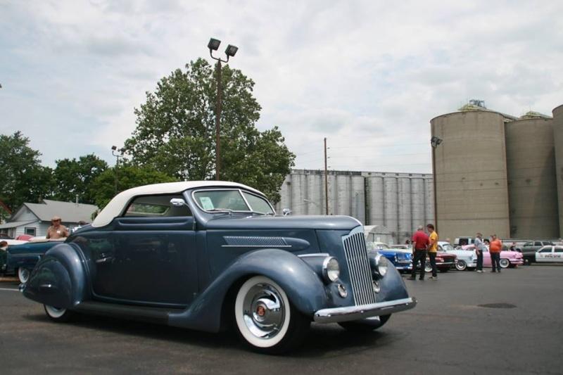 Ford 1935 - 38 custom & mild custom - Page 4 10624710