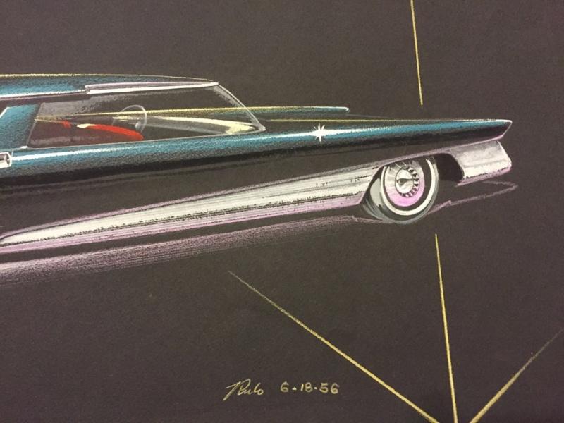 Prototype, maquette et exercice de style - concept car & style 10624810
