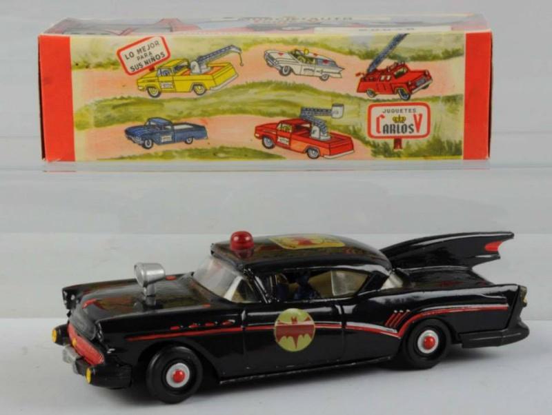 Batmobiles 10629810
