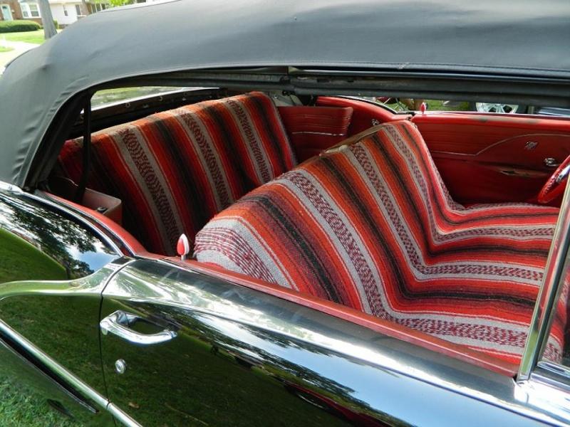 Oldsmobile 1955 - 1956 - 1957 custom & mild custom - Page 4 10639511