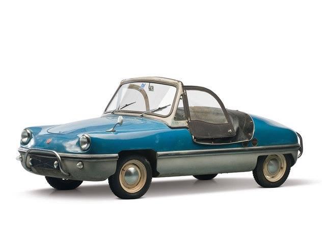 Microcar et voitures électriques - Page 2 10653410